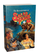 The Recollections of Solar Pons #6 [paperback] By Basil Copper